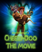 Cheezi-Doo the Movie