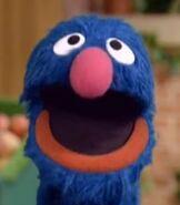 Grover in Elmo's Potty Time