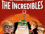 The Incredibles (321 Pictures! Style)