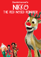 Nikko the Red Nosed Reindeer (1964)