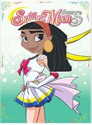 Sailor Malina