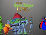 The Space Ranger King