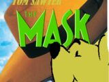 The Mask (400Movies Style)