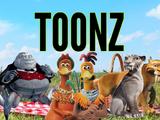 Toonz (Antz) (StevenandFriends Style)