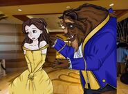 Belle and Beast Pictures 59