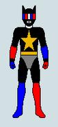 Captain Police