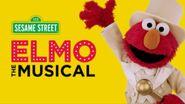 Elmo the Musical title