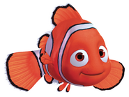 Nemo As Baby Hercules