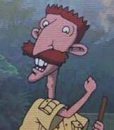 Nigel Thornberry in Rugrats Go Wild