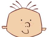 Peanuts (NatureRules1 and GavenLovesAnimals' Style)