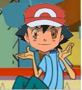 Ash as carl