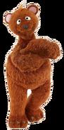Baby Bear (Sesame Street)
