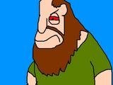 Ice Age 4: Continetal Drift (Ralphie Style)
