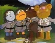 Muppet Babies-Snow White Blues song