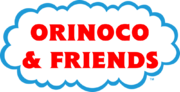 Orinoco the Womble and Friends (2000–2007) Logo