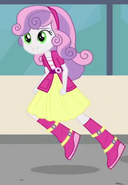 Sweetie Belle ID EG2