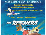 The Rescuers (YouTube Style)