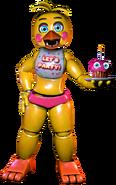 Toy ChicaAR