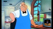 Winston (Oliver and Company)
