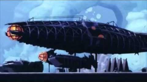 Atlantis The Lost Empire (Uranimated18 Version) Trailer