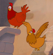 BatB Hens