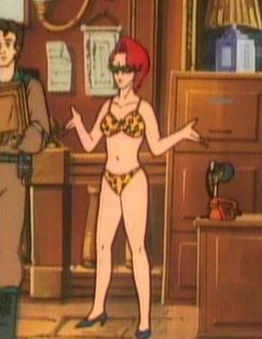 Maria stripper at club pro vaughan