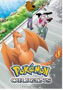 Pokémon Origins (399Movies Animal style)