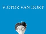 Victor Van Dort (Rango)