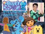 Blue's Big Holiday Adventure