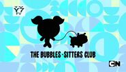 Bubbles Sitters Club
