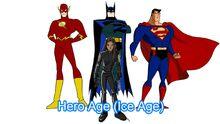 Hero Age (Ice Age)