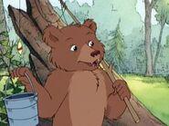 Little Bear as Noah here