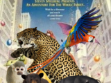 We're Back! An Amazon Animal's Story