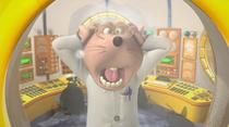 Screaming Chi-Chi