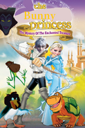 The Bunny Princess 3 The Mysterie of the Enchanted Treasure (1998)