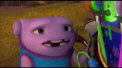 """""""Madagascar"""" (Justin Bonesteel Style) Trailer"""