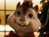 Alvin and the Chipmunks: The Squeakquel (Chris1702 Style)