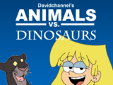 Animals vs. Dinosaurs (2009)