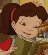 Emmy in Dragon Tales