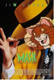 Mask (1701Movies Style)