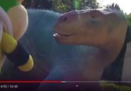SML Iguanodon