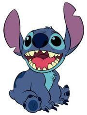 Stitch Lilo and Stitch