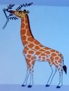 Batw-animal encyclopedia-giraffe