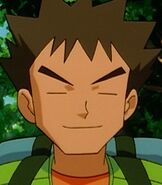Brock (TV Series)-0