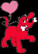 Clifford-cute