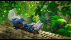 Smurfs Lost Village 2017 Screenshot 0351