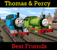 Two small friends by newthomasfan89-da3oz1z