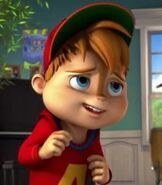 Alvin Seville in ALVINNN!!! and The Chipmunks
