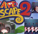 Card Escape 2 (PlayStation 2) (Julian Bernardino's Style)