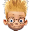 Lewis Robinson (Meet The Robinsons)